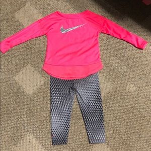 Nike 2pc Outfit